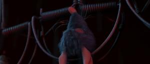 ネズミ駆除2